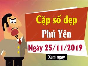 Nhận định KQXSPY ngày 25/11 của các chuyên gia