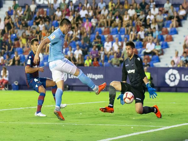 Soi kèo Celta Vigo vs Valladolid, 03h00 ngày 30/11