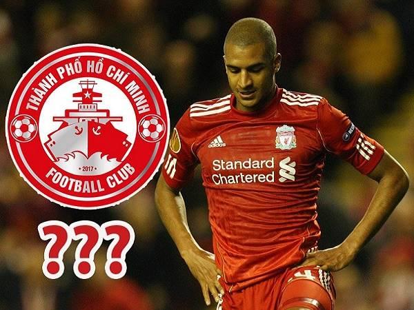 Cựu sao Liverpool không vượt qua buổi kiểm tra y tế tại Việt Nam