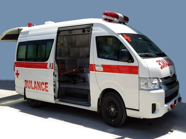 Mơ thấy xe cứu thương là điềm báo gì?