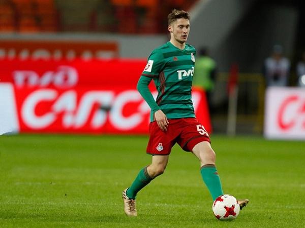 MU nhắm tiền vệ Aleksei Miranchuk của Lokomotiv Moscow