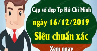 Nhận định kqxshcm ngày 16/12 của các chuyên gia