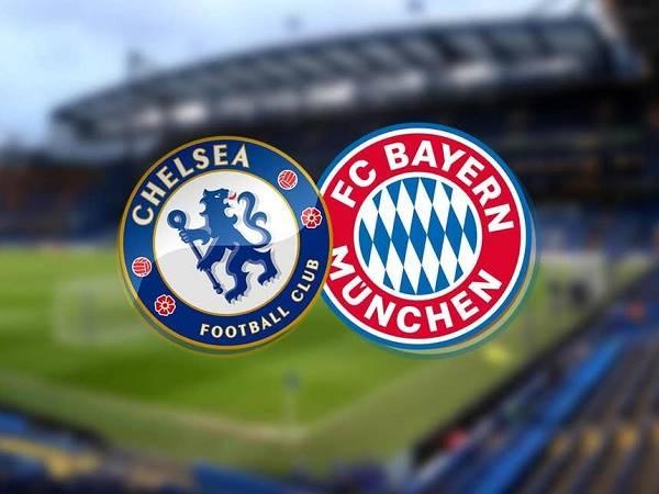 Soi kèo Chelsea vs Bayern Munich 3h00, 26/02 (Cúp C1 Châu Âu)