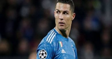 Juventus đã tạo nên một cột mốc đáng thất vọng ở giải năm nay