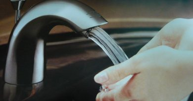 Mơ-thấy-vòi-nước