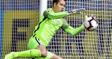 Bóng đá Việt Nam tối 28/4: Filip Nguyễn tham vọng chơi ở Ngoại hạng Anh