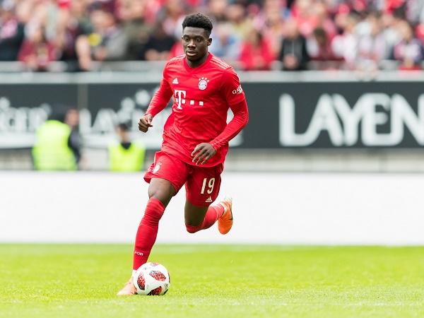 Chuyển nhượng 22/4: Bayern Munich chính thức trói chân sao trẻ