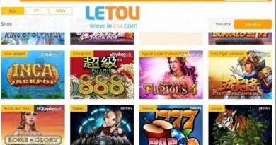 Game bài đổi thưởng uy tín không nên bỏ qua nhà cái Letou