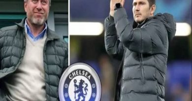 HLV Frank Lampard được ông chủ Chelsea cấp số tiền lớn mua sắm