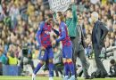 Barcelona công khai muốn bán Dembele ngay trong mùa hè 2020