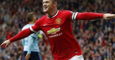 Bóng đá Anh sáng 12/5: Petr Cech coi Rooney là đối thủ khó nhằn nhất