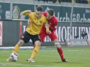 Dự đoán Arminia Bielefeld vs Dynamo Dresden 23h30 ngày 27/05