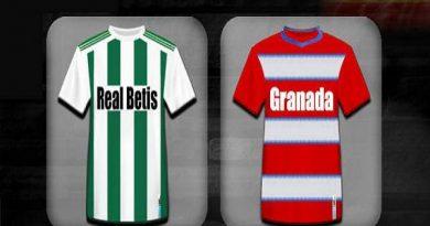 Nhận định Betis vs Granada, 3h00 ngày 16/06
