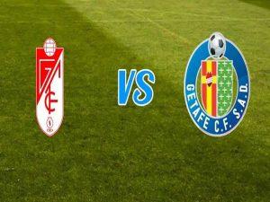 Nhận định Granada vs Getafe, 00h30 ngày 13/6