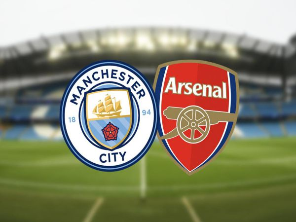 Soi kèo bóng đá Man City vs Arsenal