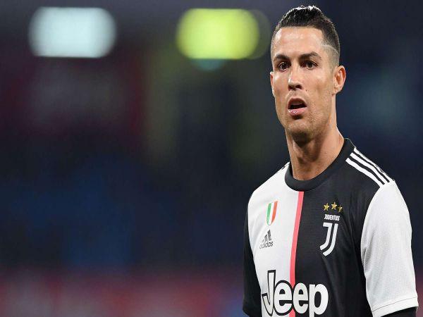 Top những cầu thủ giàu nhất năm 2020 Ronaldo vô đối
