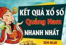 Soi cầu XS Quảng Nam chính xác thứ 3 ngày 02/06/2020