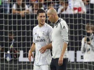 Tin thể thao ngày 20/7: Nhiều đội bóng lớn tại châu Âu muốn Luka Jovic