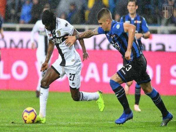 Nhận định kèo Parma vs Atalanta