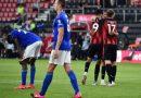 Tin bóng đá sáng 13/7: MU sáng cửa vào top 4 sau khi Leicester thua 1-4