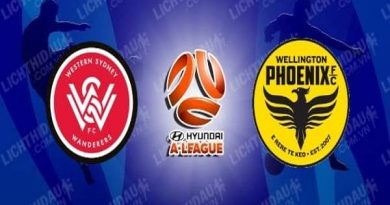 Soi kèo Western Sydney vs Wellington Phoenix 16h30, 31/07 - VĐQG Australia