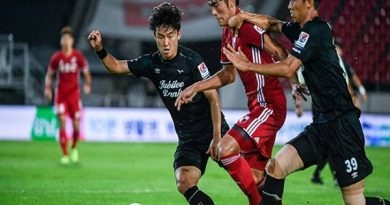 Nhận định bóng đá Seongnam vs Busan I'Park, 17h30 ngày 14/8