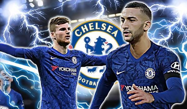Tin thể thao 30/8: Chelsea vung tiền tạo SỐT kỳ chuyển nhượng