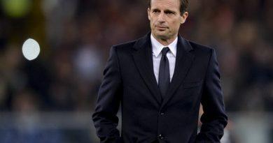Chuyển nhượng tối 6/8: Max Allegri sẵn sàng thay Conte làm HLV Inter?
