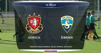 Nhận định Gorica vs Sibenik 01h00, 29/08 - VĐQG Croatia