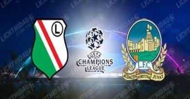 Nhận định Legia Warszawa vs Linfield 00h00, 19/08 - Champions League