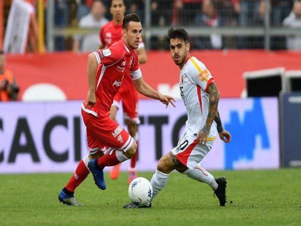 Soi kèo Pescara vs Perugia