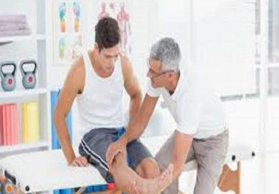 Các bài tập phục hồi chấn thương đầu gối