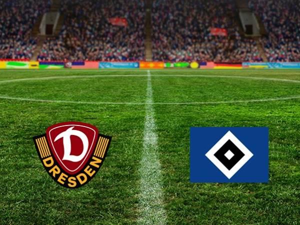 Nhận định Dynamo Dresden vs Hamburg 23h30, 14/09 - Cúp QG Đức