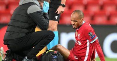 Bóng đá Anh tối 28/10: Liverpool thêm khủng hoảng hàng thủ