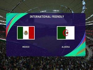 Nhận định Mexico vs Algeria 02h00, 14/10 - Giao Hữu Quốc Tế