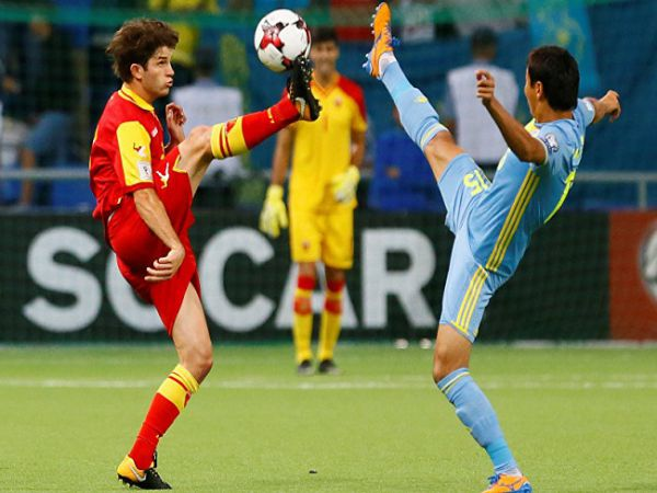 Nhận định soi kèo Montenegro vs Latvia, 23h00 ngày 07/10