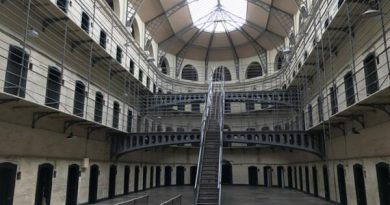 Mơ thấy nhà tù là điềm báo lành hay dữ?