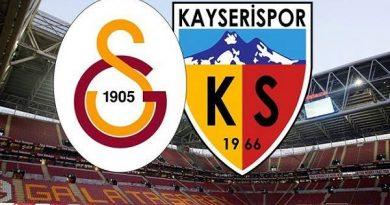 Nhận định Galatasaray vs Kayserispor 23h30, 23/11 - VĐQG Thổ Nhĩ Kỳ