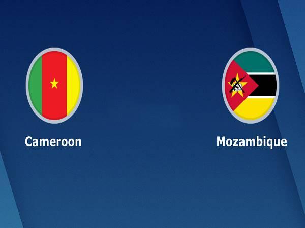 Nhận định Mozambique vs Cameroon 23h00, 16/11 - VL CAN 2021