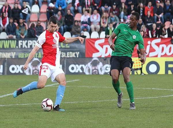 Nhận định trận đấu Nice vs Slavia Praha (3h00 ngày 27/11)