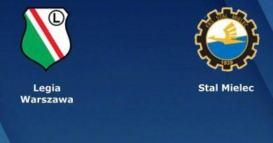 Nhận định Legia Warszawa vs Stal Mielec – 02h30 ngày 19/12, VĐQG Ba Lan