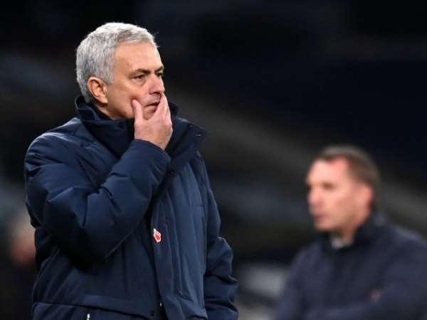 Tin thể thao chiều 28/12: Mourinho chỉ trích Spurs thiếu tham vọng