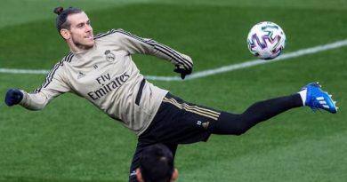 """Thể thao 26/1: Gareth Bale tạo nên thành tích """"khó tin"""" ở Tottenham"""