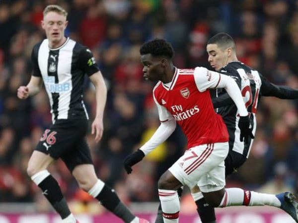 Nhận định Arsenal vs Newcastle (03h00 ngày 19/1 - Premier League)