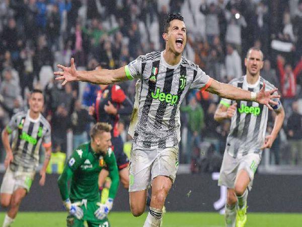 Nhận định tỷ lệ Juventus vs Genoa, 2h45 ngày 14/1 - Coppa Italia