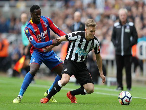 Nhận định, Soi kèo Newcastle vs Crystal Palace, 03h15 ngày 3/2