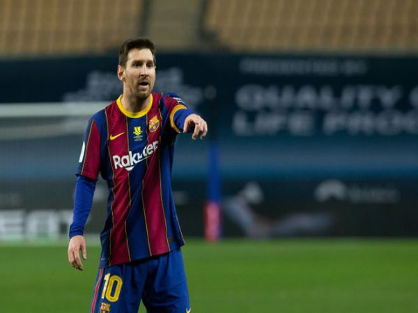 Tin thể thao tối 18/2: Laporta thừa nhận khó giữ chân Messi
