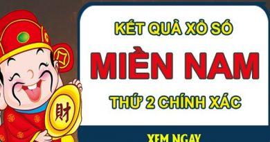Soi cầu XSMN 29/3/2021 chốt bạch thủ lô miền Nam thứ 2