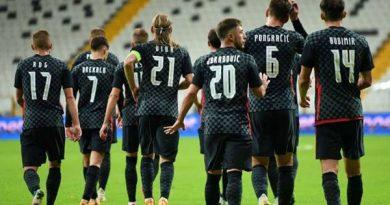 Nhận định tỷ lệ Croatia vs Đảo Síp (00h00 ngày 28/3)