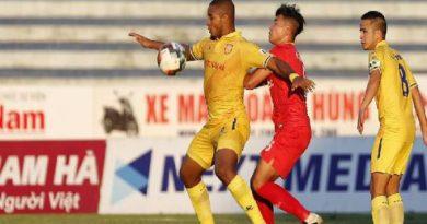 Soi kèo Bình Định vs Đà Nẵng, 17h00 ngày 19/3 - V-League